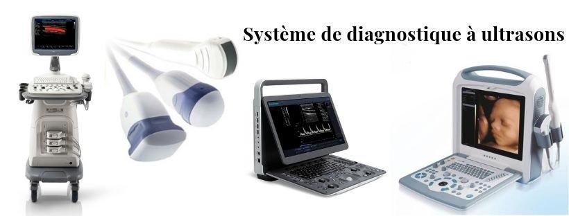 Echographe numérique